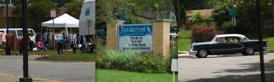 Ann Arbor S Thurston Neighborhood Residents Flipped Out About Flipped