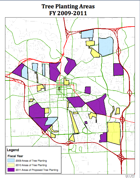 a2gov-tree-planting-map-fy11.png