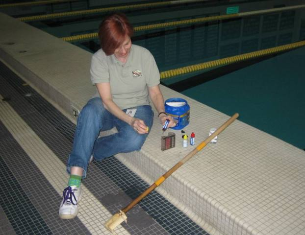Swimming Pool Inspections Ensure Facilities Stay Safe And Clean