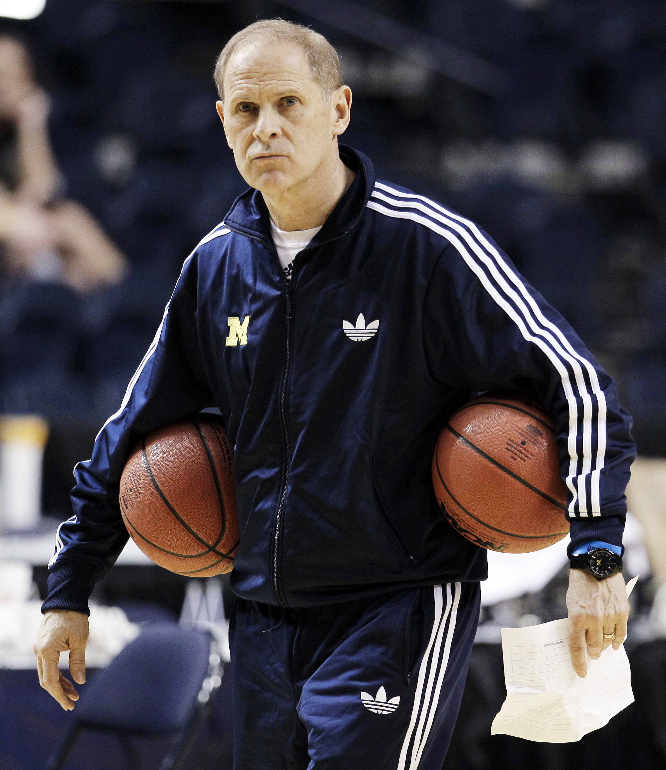 john beilein - photo #3
