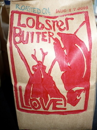 Shikes Haines - Lobster Butter Love
