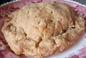 Borden - homemade pasty