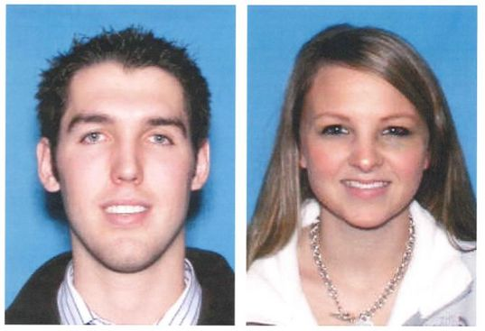 Green Oak Township Police Searching For Couple After Physical Confrontation Outside Olive Garden