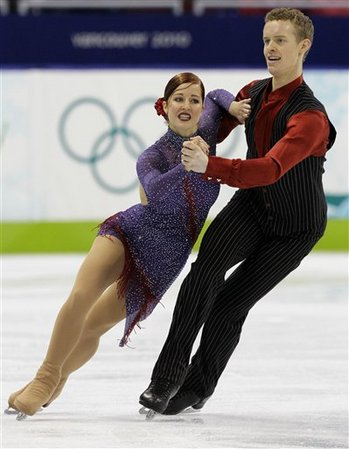 Ann Arbor Figure Skating Club Revels In Duo S Olympic Experience