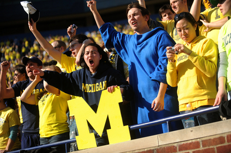 Thumbnail image for University-Michigan-Fans.JPG