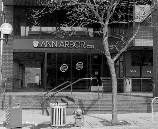 The Home of AnnArbor.com