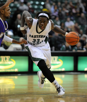 Eastern Michigan basketball team opens MAC tournament play ...