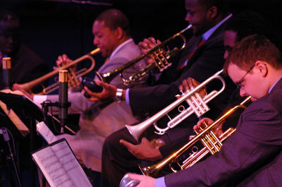 Jazz at Lincoln Center trumpet line.jpg