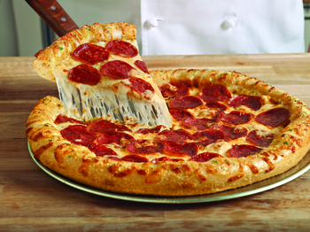 S Pizza Ceo Says Calorie Counts In Health Care Reform Bill Present Difficult Task