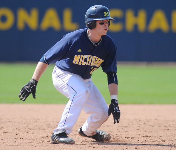 michigan baseball - photo #15