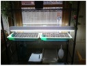 Indoor-garden-seed-starting-operation