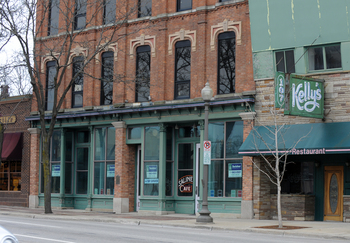 Saline S Former Kelly Restaurant E To Become Italian Eatery After