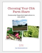 Borden - Bayers CSA guide front cover