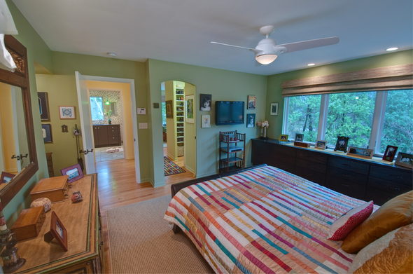 Nari Tour To Feature Remodeled Homes Including This Mid