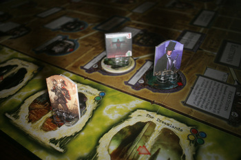arkham horror is fun group game offers new playing scenario every time - Cuisine En Rkham