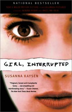 Girl Interrupted Cover