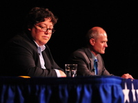 Thumbnail image for Patricia_Lesko_John_Hiefjte_July_2010_debate_7.JPG