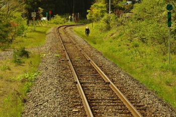 Police to enforce trespassing laws on railroad property near Ann Arbor