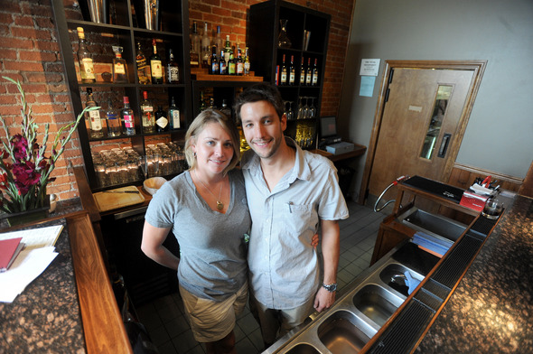 Owner Of Ann Arbor S Cafe Felix To Open Family Friendly Restaurant In Dexter