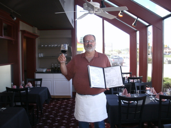 Leone S Bistro Opens Today In Former Cottage Inn Cafe On