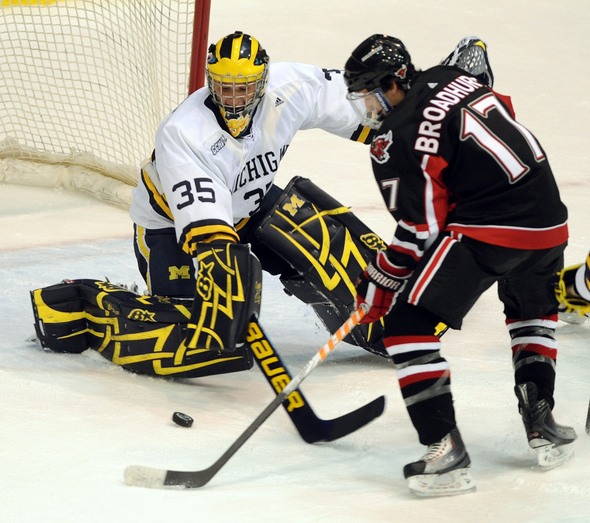 Michigan Wolverines Determined To Learn From Last Weekend's Slow Start
