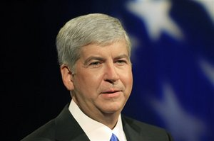 Thumbnail image for Rick-Snyder-debate.jpg