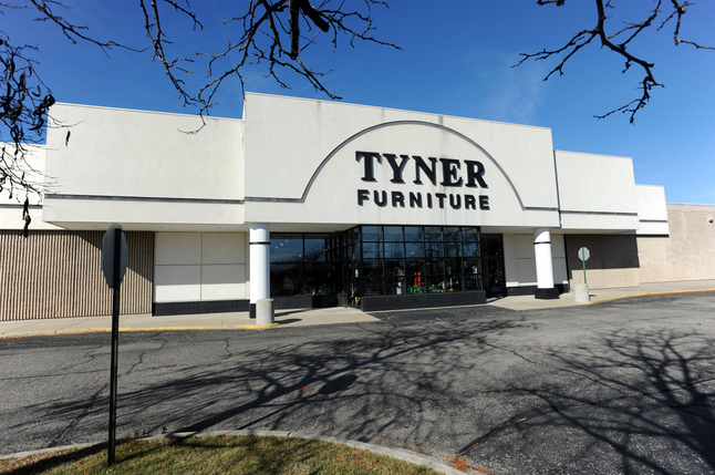 Delicieux Tyner Furniture Experiences U0027healthy Increase In Businessu0027 After Costco  Opening, Looks To Develop Unused Parking Lot Space