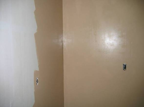 Flat paint or semi gloss for living room matte finish vs for Flat eggshell semi gloss difference