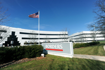 Thumbnail image for Borders headquarters.JPG