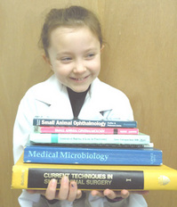 Alexander-January-2011-Child-Veterinary-Books