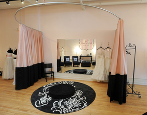 The Gown Shop Wedding Boutique Opens In Downtown Ann Arbor