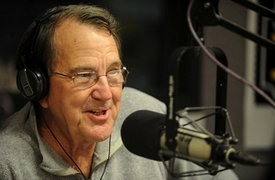 Thumbnail image for Lloyd Carr WTKA-AM fundraiser.jpg