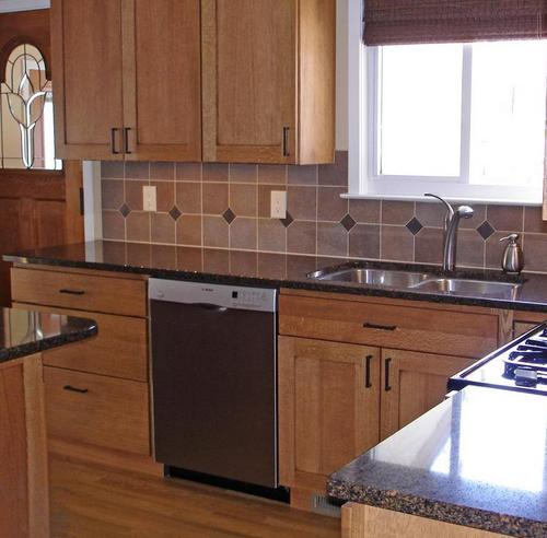 The Cape Cod Ranch Renovation Great Room Continued Kitchen: Continuing Sneak Peek Of May 14 & 15 NARI Tour Of