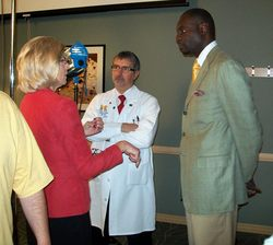 Drs. Erba and Elenitoba-Johnson.JPG