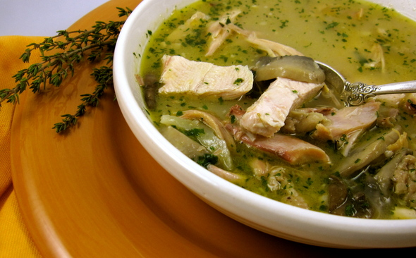 lampmanturkeysoup.JPG