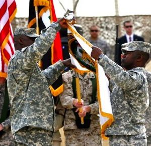 1219 Official casing of colors in Iraq December 15 2011.jpg
