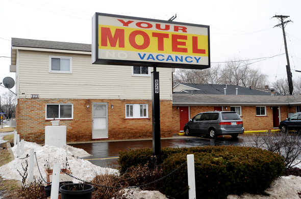 State Police Investigate Of Ann Arbor Woman At Ypsilanti Township Motel