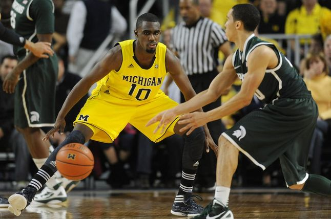 Bracketology In August Espn Gives Michigan An Early No 2