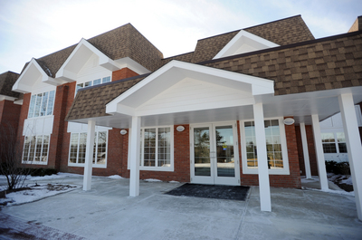 Ciena_Healthcare_Health_Care_Regency_at_Bluffs_Park.JPG