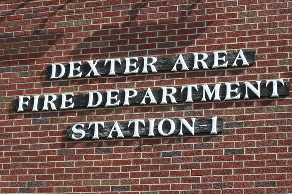 Dexter_Area_Fire_Department_sign.JPG