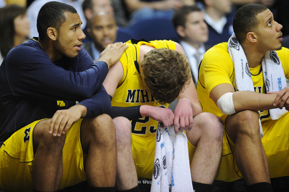 UMBB_Michigan_Ohio_Smotrycz_Reaction.jpg