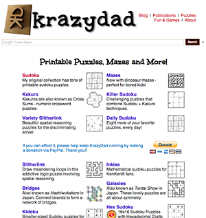 photograph about Krazydad Printable Sudoku identify This months world-wide-web alternatives: Generate songs, keep track of traits, participate in