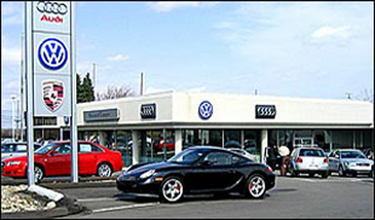 Ann Arbor S Long Time Howard Cooper Auto Dealership Sold