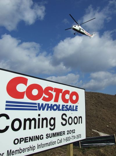 Now Hiring Costco Moves Up Opening Date And Is Accepting