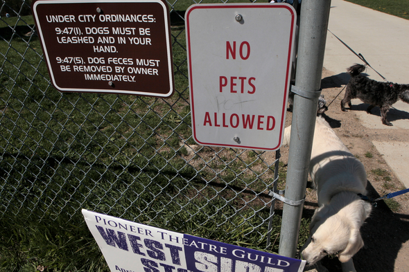 no-pets-allowed-slauson-middle-school.jpg