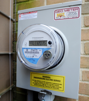 DTE's opt-out plan for smart meters will come at a price