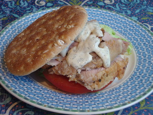 turkeysandwichwithlemondillsauce.JPG