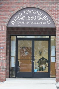 Sylvan_Township_Hall.JPG