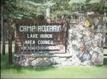 Image result for camp rotary michigan