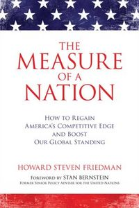 0917 ov Measure of a Nation Howard Friedman cover.JPG